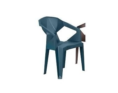 Krzesło Muze morskie