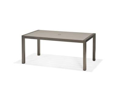 Stół prostokątny Calgary 160x88