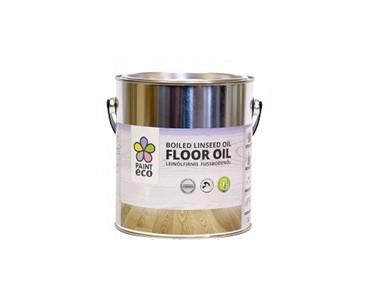 Olej Lniany do podłóg (FBLO)