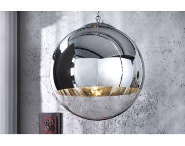 LAMPA GLOBE 40
