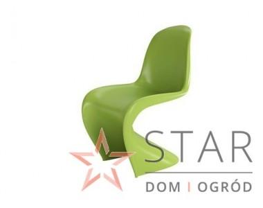 Krzesło Balance zielony