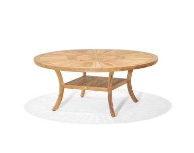 Stół okrągły Komodo