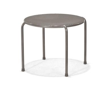 Stolik okrągły Debela