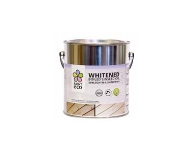 Bielony Olej Lniany Gotowany (WBLO)