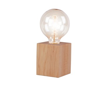 BLOCKS - lampa stołowa mała