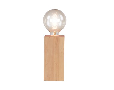 BLOCKS - lampa stołowa duża