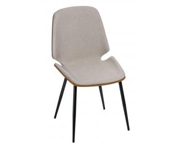 Krzesło Grant beżowe
