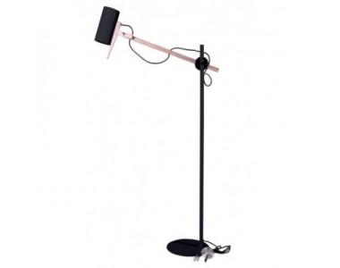 Lampa podłogowa Stork