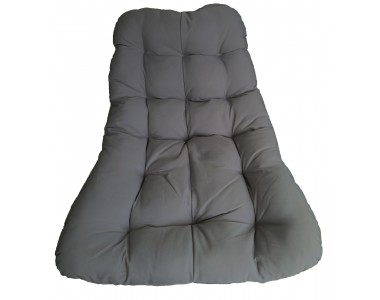 Poduszka Boss na bujak ogrodowy wygodna duża fotel