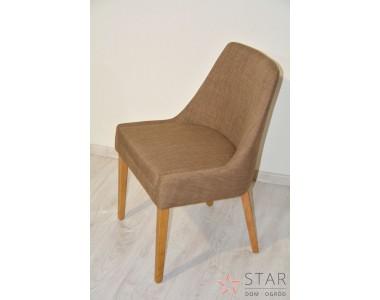 Krzesło Alwar