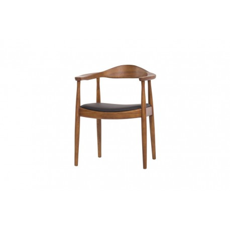 Krzesło President Orzech insp. Kennedy