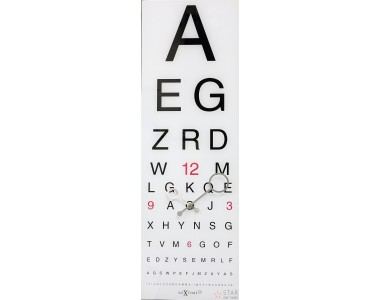 Zegar Eyesight