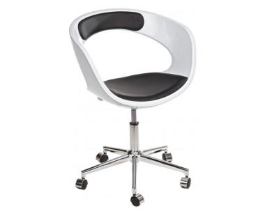 Fotel na kółkach FLOP