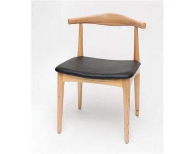 Krzesło Codo drewniane natural