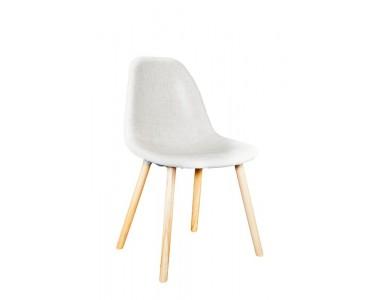 Krzesło Cosy białe