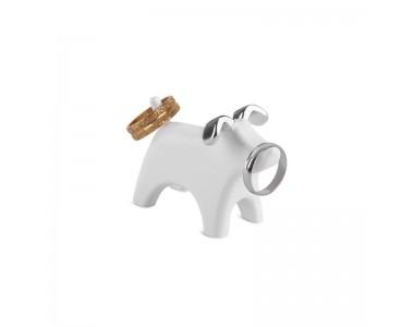 Wieszak na biżuterię Anigram Dog