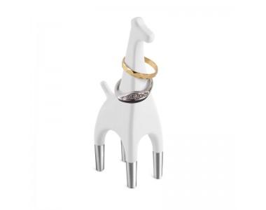 Wieszak na biżuterię Anigram Girafe
