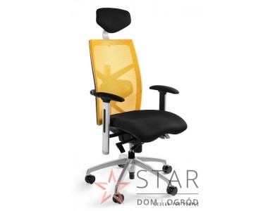 Fotel Biurowy Exact